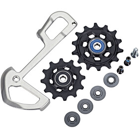 SRAM X-sync and inner cage for XX1 Eagle rear derailleur grey
